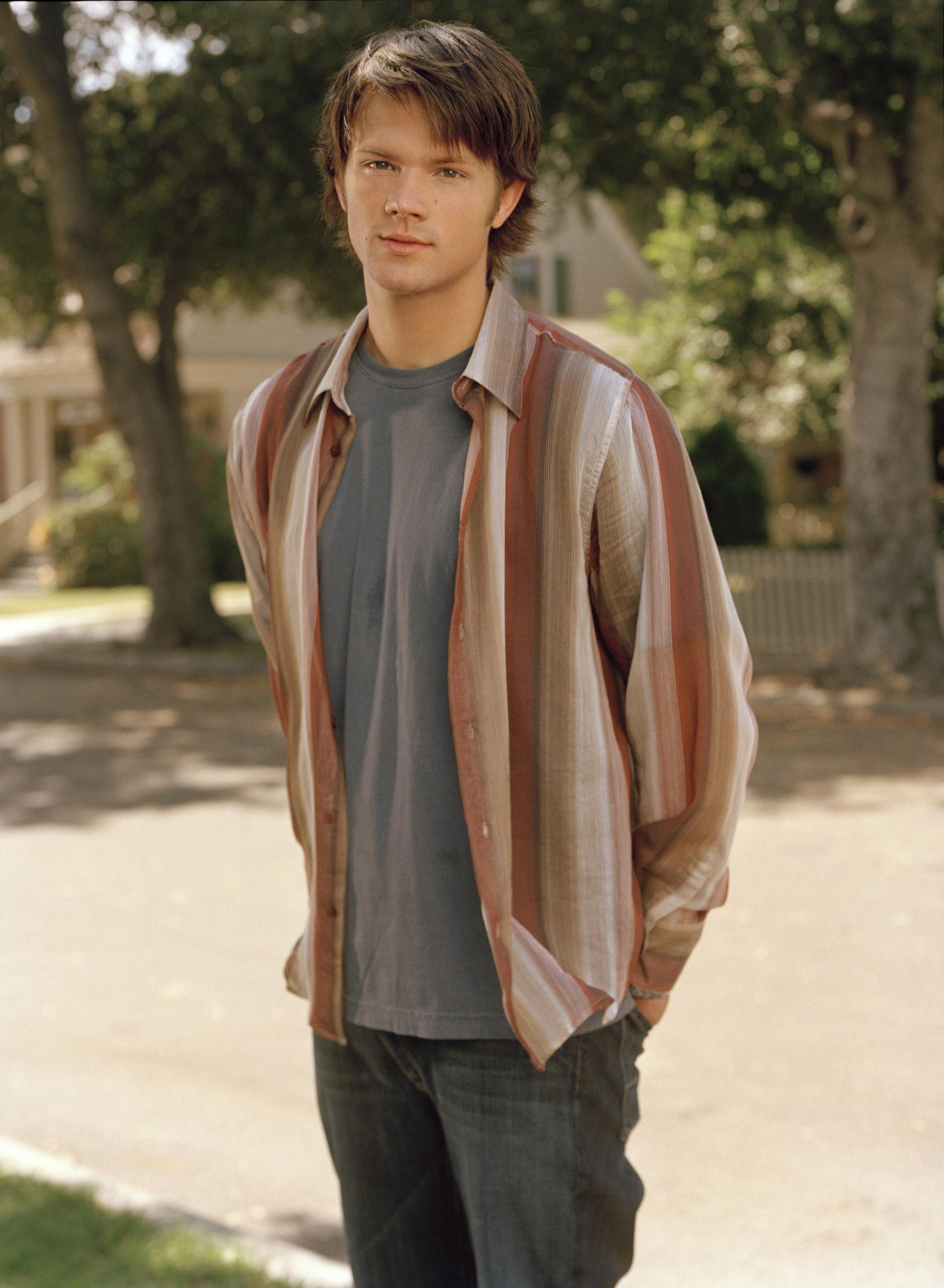 Serie - Jared - Gilmore Girls