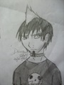 Sexual duncan....ANIME - total-drama-island fan art