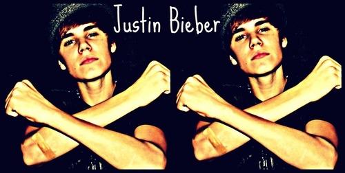 Sexy Justin Bieber Background