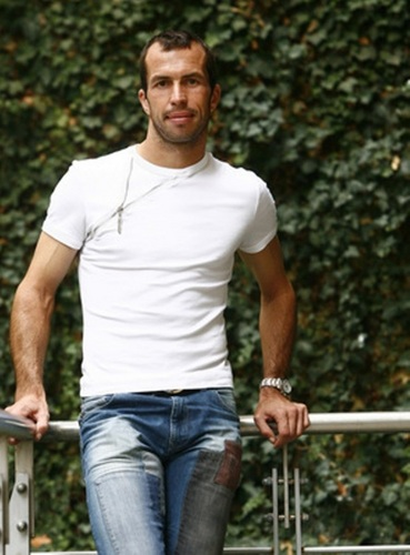 Sexy Radek Stepanek