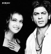 Shahrukh Khan & Kajol