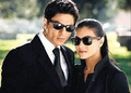Shahrukh Khan & Kajol - shahrukh-khan-and-kajol photo