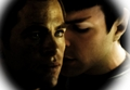 Spirk - star-trek-couples fan art