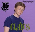 Sterling Knight Is Claws