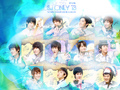 Super Junior Wallpaper - smentertainment wallpaper