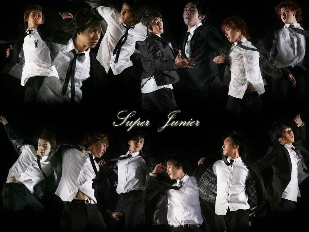 below to delete this entertainment super junior wallpaper image from