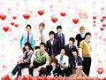 Super Junior 壁纸