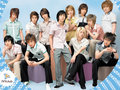smentertainment - Super Junior Wallpaper wallpaper