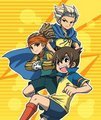 Switched! - inazuma-eleven fan art