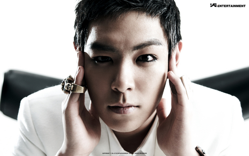 T.O.P [BB] !!! - big-bang Photo