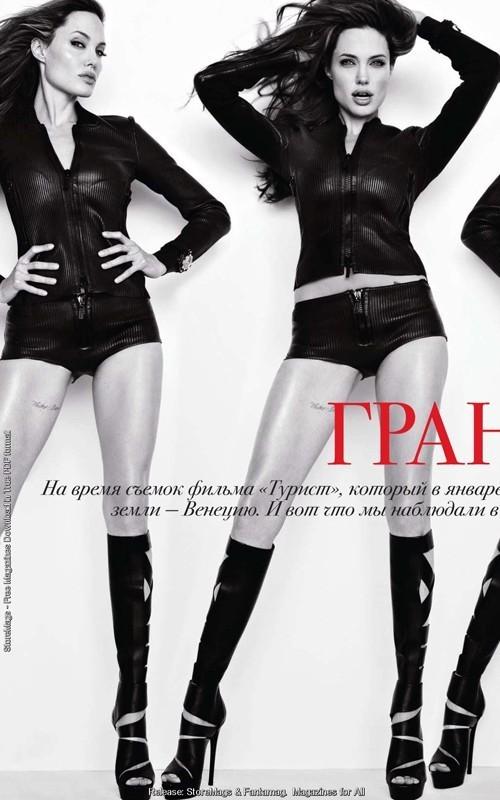 angelina jolie 2011. 2011 - Angelina Jolie