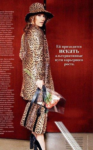 Tatler Russia - January 2011