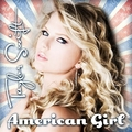 Taylor Swift - American Girl [Official Single Cover]