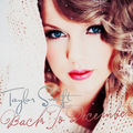 Taylor Swift - Back to December [FanMade Single Cover] - demi-lovato-and-taylor-swift fan art