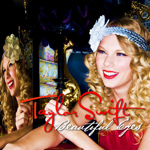 Taylor Swift Album Cover Beautiful Eyes | www.imgkid.com ...