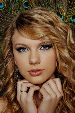 Taylor veloce, swift - Photoshoot #044: MTV (2008)