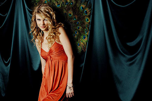 Taylor veloce, swift - Photoshoot #044: MTV (2008)