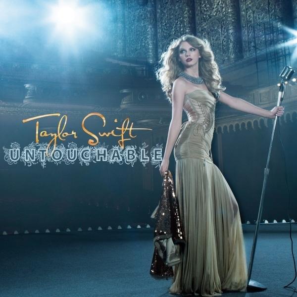 Taylor Swift Untouchable. Taylor Swift - Untouchable [My