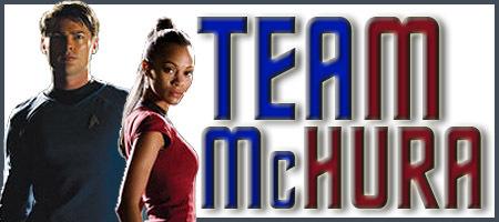 Team McHura