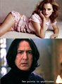 Ten points to Gryffindor - harry-potter-vs-twilight photo