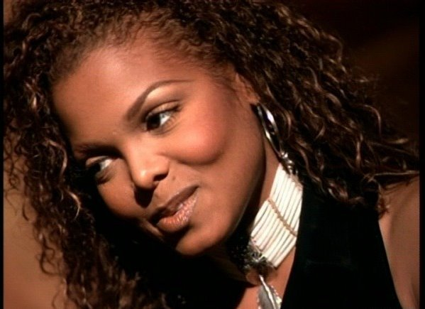 That S The Way Love Goes Janet Jackson Image 17559640