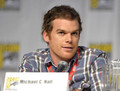 The Anti-Heroes of Showtime Panel - Comic-Con 2010