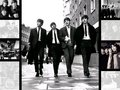 The Beatles - classic-rock wallpaper