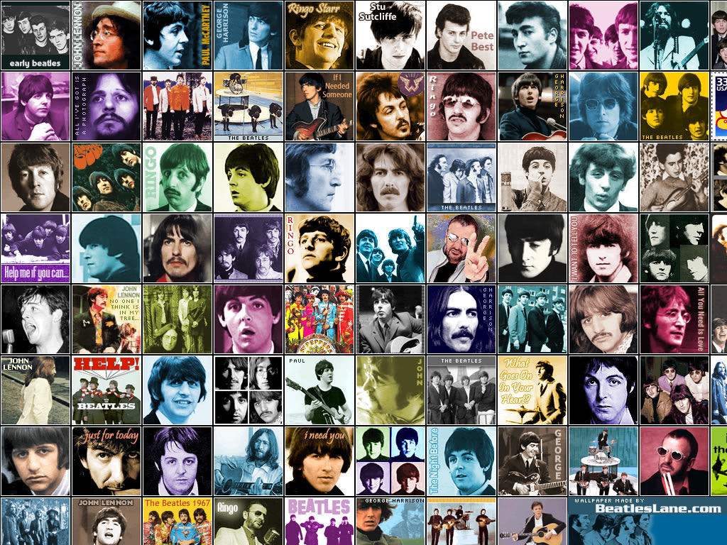 Classic Rock images The Beatles HD wallpaper and ...