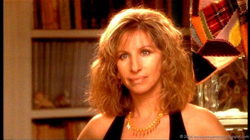 Barbra streisand images the mirror has two faces hd for Mirror has two faces