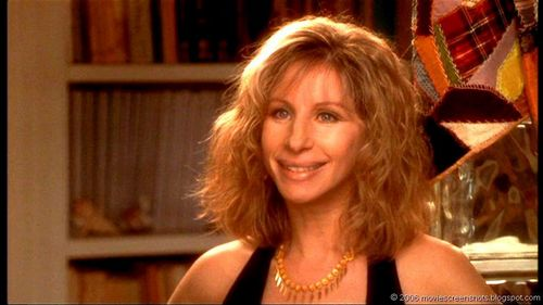 Barbra Streisand 바탕화면 titled The Mirror Has Two Faces