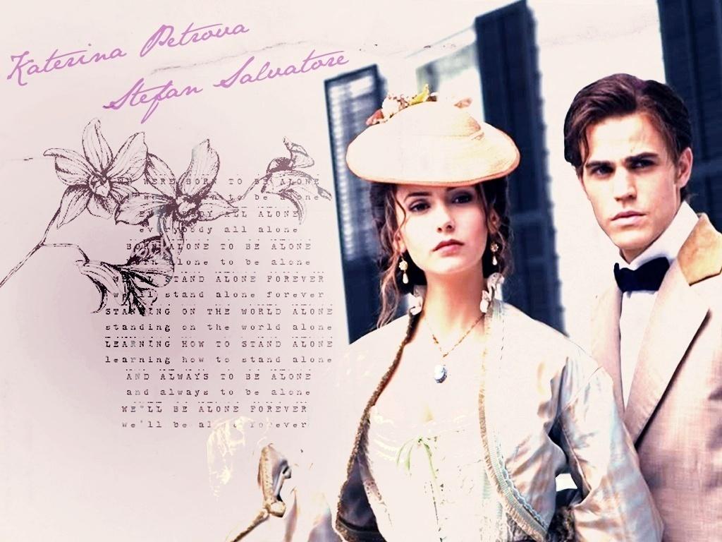 The Vampire Diaries<33