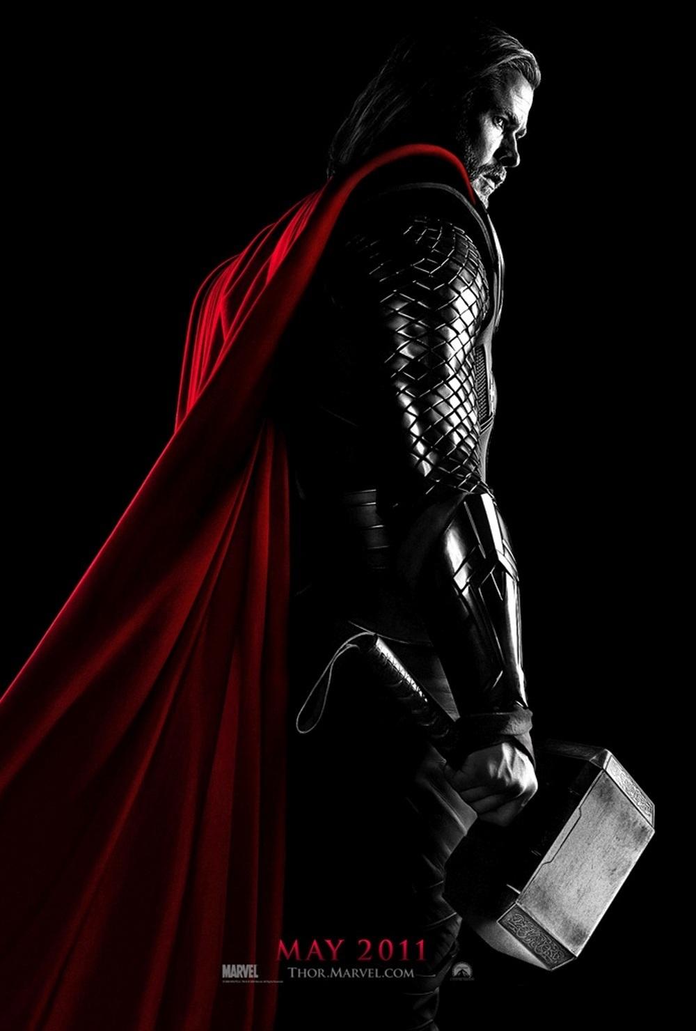 Thor Teaser