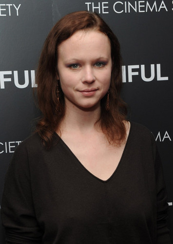 Thora @ 'Biutiful' Screening - 2010