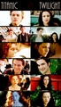 Titanic VS Twilight - twilight-series photo