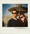 Tiva in Paris - tiva fan art