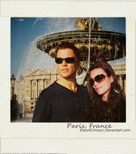 Tiva in Paris