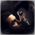 Together Forever - spirk fan art