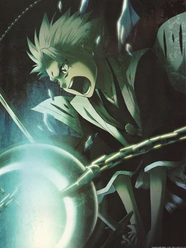 Toshirou
