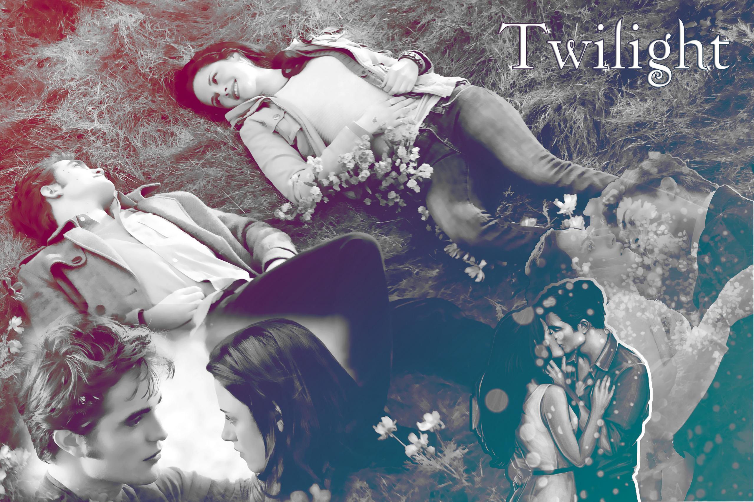 Twilight's achtergrond