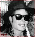Vampire MJ made by me. <3 - michael-jackson photo