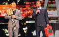 WWe Champion The Miz & Alex Riley