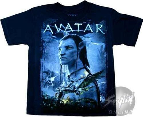 Avatar wallpaper with a jersey titled Who wants this shirt?