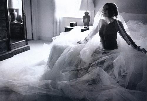 Winona Ryder Elle magazine Jan 2011