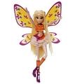 Winx Stella Believix Doll