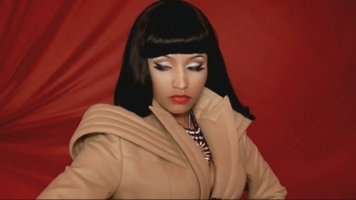 Your Love [Music Video] - nicki-minaj Screencap
