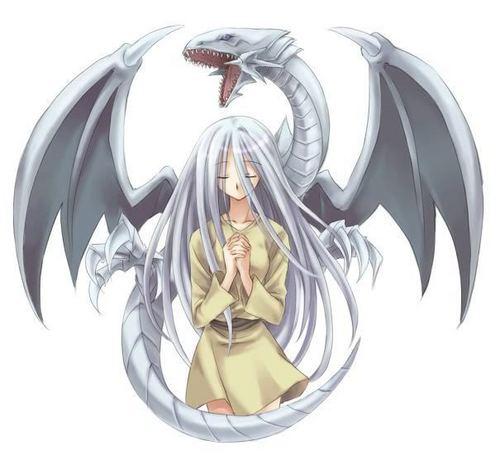 dragon spirite