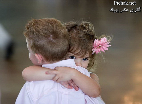 Love images children's kiss wallpaper and background photos