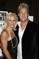chris-jericho-and-his-wife - chris-jericho photo