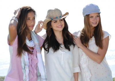 dream out loud spring collection