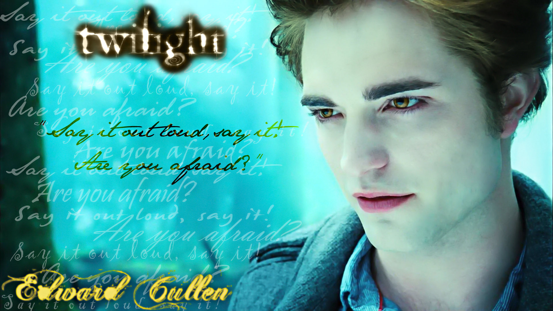edward cullen - Edward Cullen Photo (17582920) - Fanpop Edwardcullen